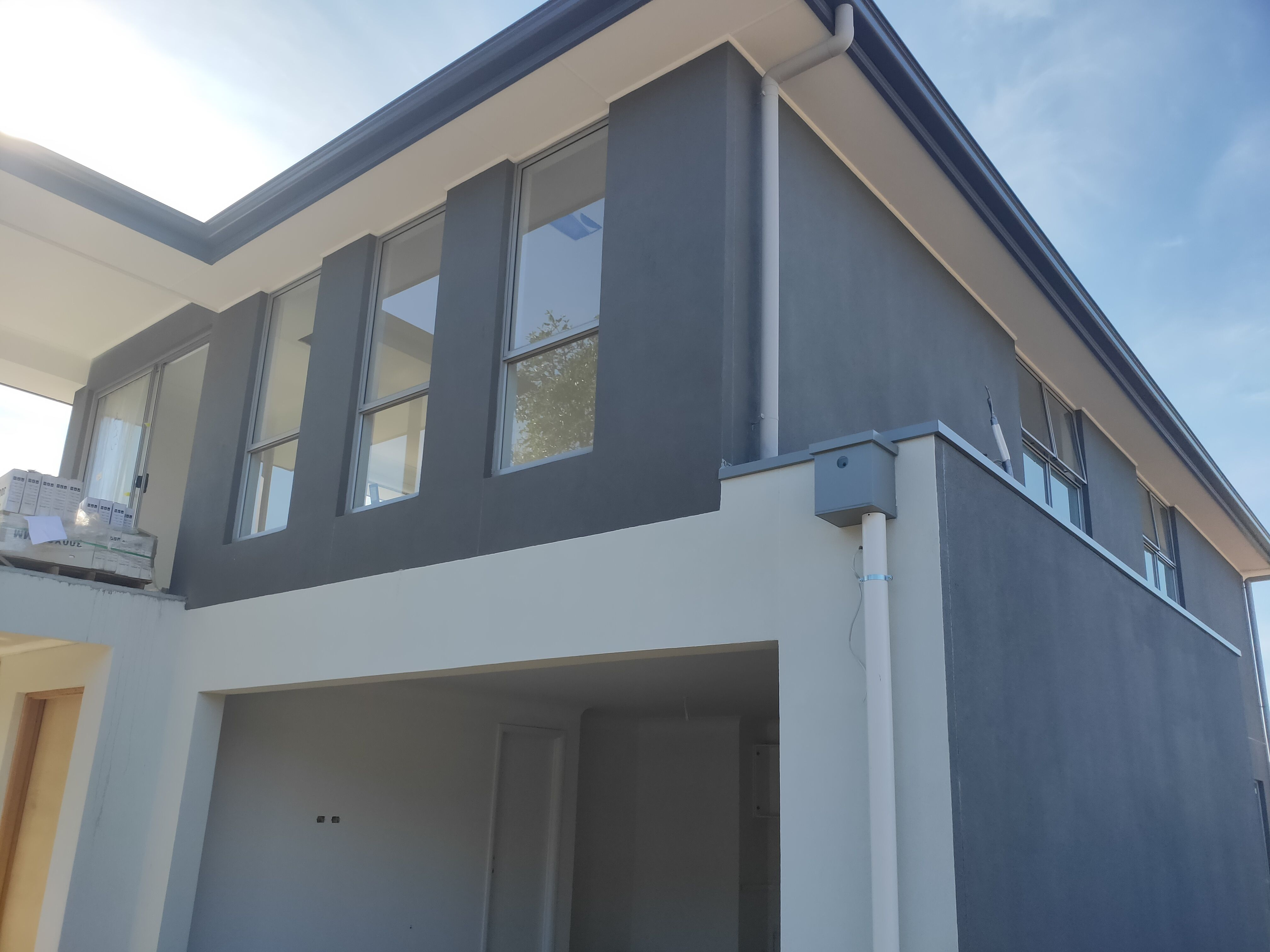 Another Quality Custom Built House Project Completed! Check out the project of our latest work in #Adelaide. Feel Free to Contact us 0450 480 849 / 0402 731 683 / 0469 797 549 Email: sales@technikhomes.com.au  #homeimprovement #renovations #newhomes #homestyling #dreamhome #house #luxuryhomes #sabuilder #adelaidebuilders #qualityconstruction #customhomes #construction #bestbuilders #interiordecorating