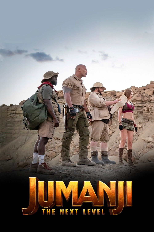 Jumanji The Next Level 2019 Free Movies Online Movies Online Full Movies Online Free