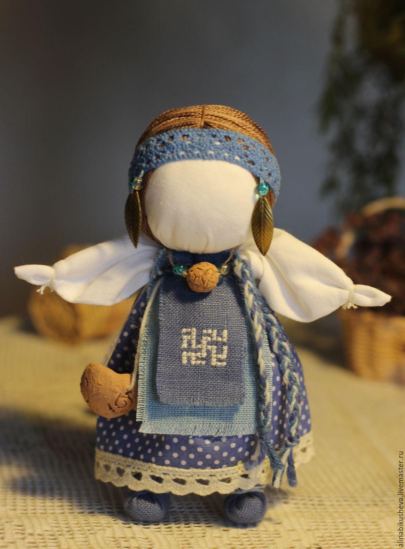 кукла берегиня схема изготовления