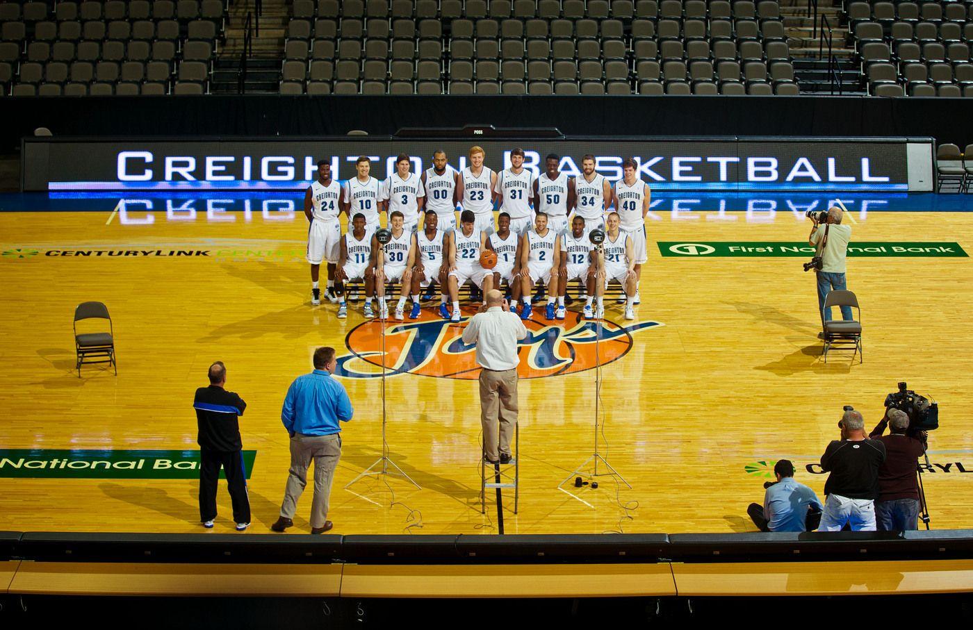 Omaha WorldHerald iGallery Creighton basketball