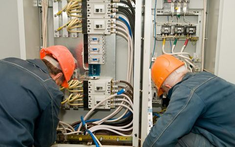 Get the Best Fire Security Systems in Birmingham. E2 Electrical provides various types of Electrical Services such as Fire Alarm Installation Emeru2026 & Get the Best Fire Security Systems in Birmingham. E2 Electrical ...
