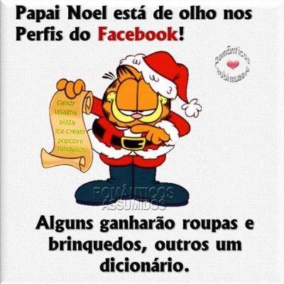 Mensagens De Natal 2016 E Frases Para Facebook Pinterest
