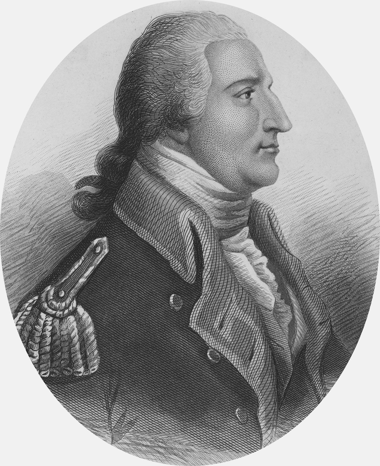 Benedict Arnold Article Reading Level 2 Comprehension