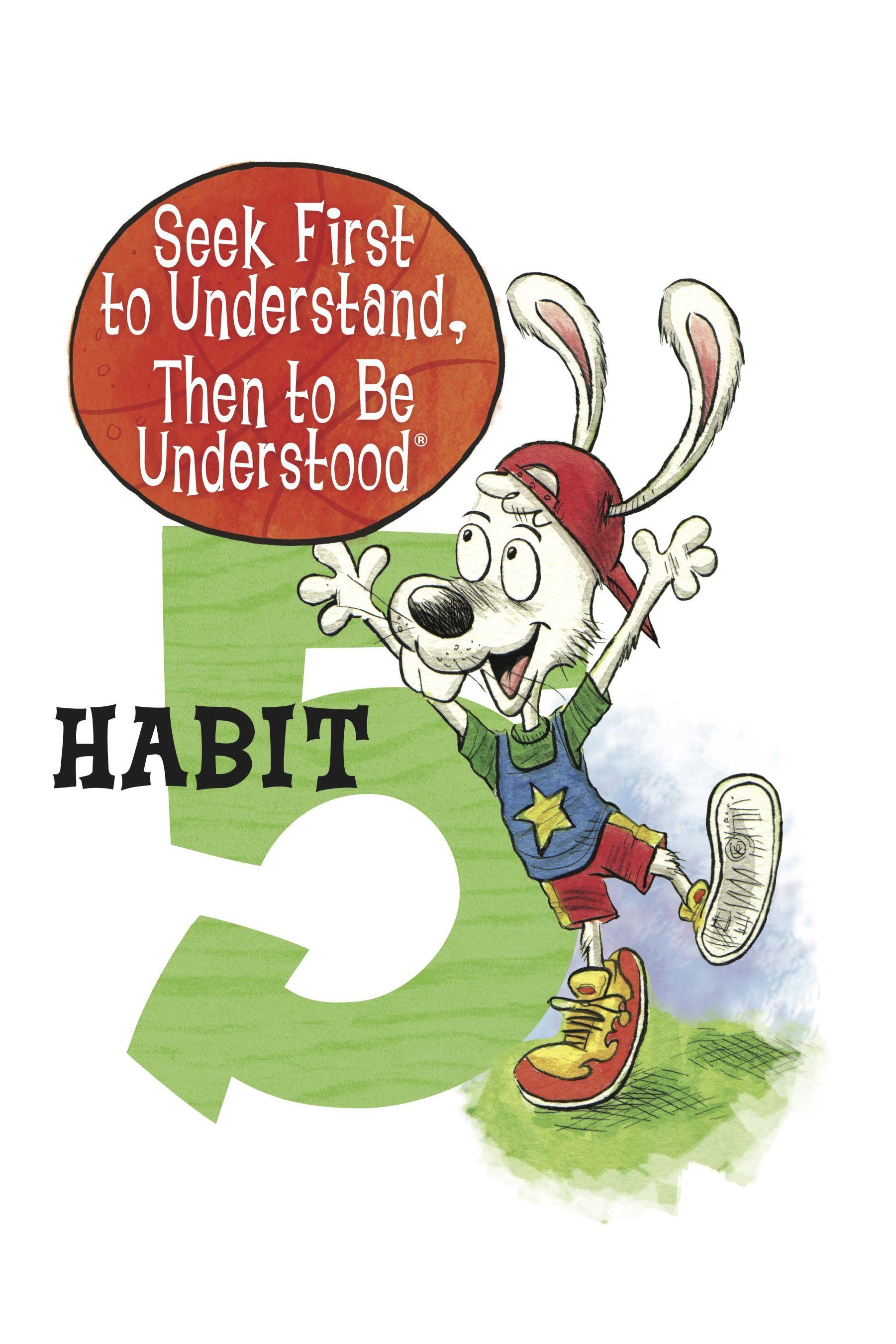 7 Habits Of Happy Kids Activities Leaders Pgs