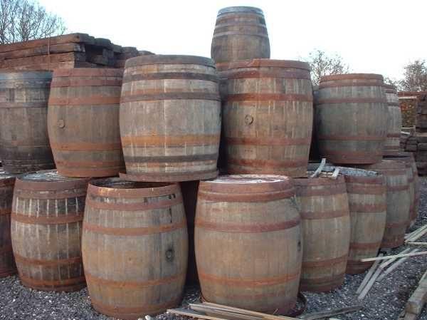 Oa Barrels Oak Barrel Barrel Barrels For Sale