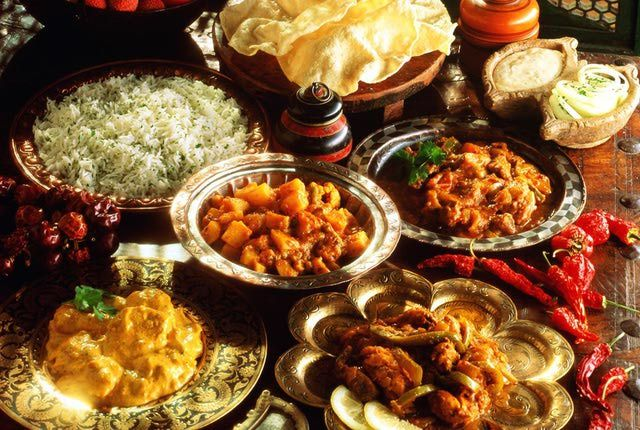 All You Need to Know to Start Cooking Indian Food