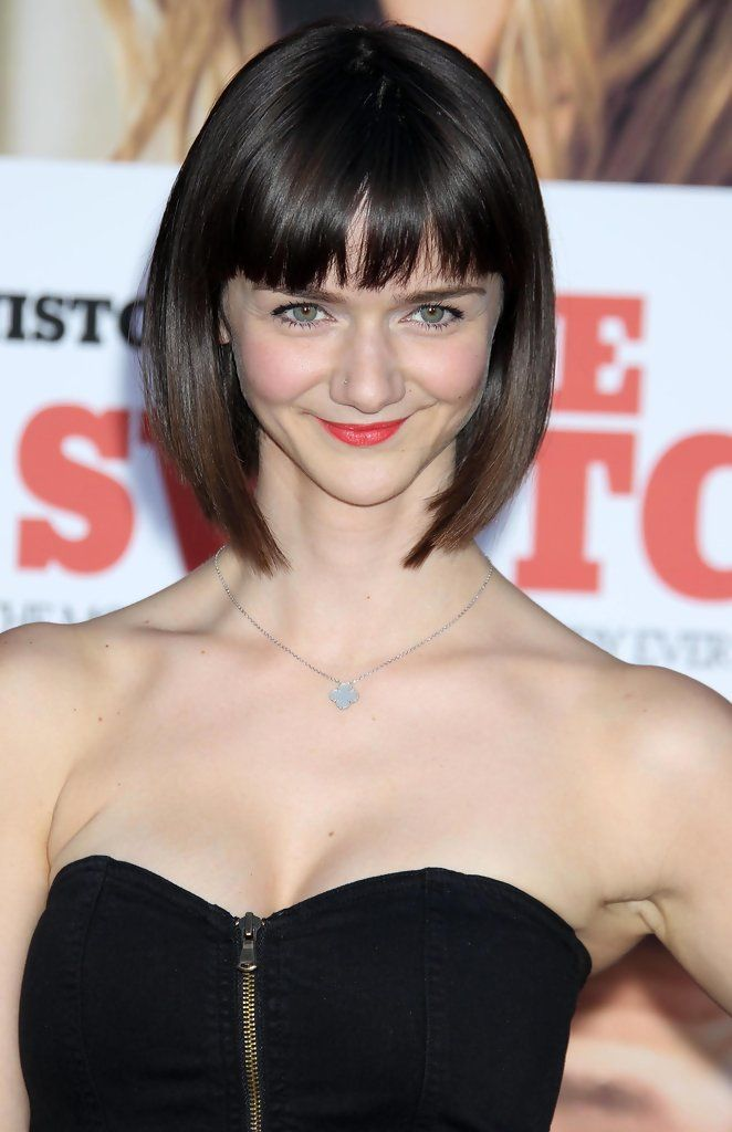 Unique Short Gy Bob Hairstyles For Fine Hair 45 Best Images On Cut Dos And