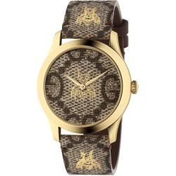 Photo of G-Timeless Uhr, 38 mm Gucci