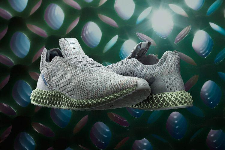 0d6781358367b3 INVINCIBLE x adidas Consortium FUTURECRAFT 4D Gets Official Look