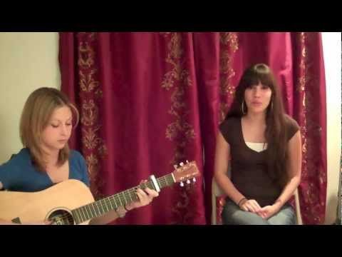 Liz Allen Make You Feel My Love Adele Cover Featuring Cori
