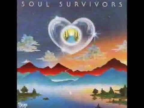 """▶ Soul Survivors with """"City of brotherly love"""", an unknown soul anthem. So, so good."""