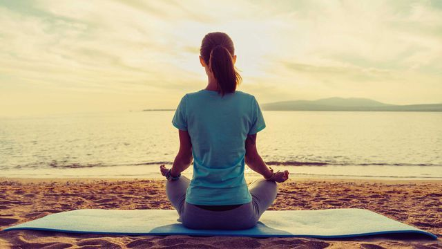 This Is What Happens To Your Body When You Meditate   ClickHole
