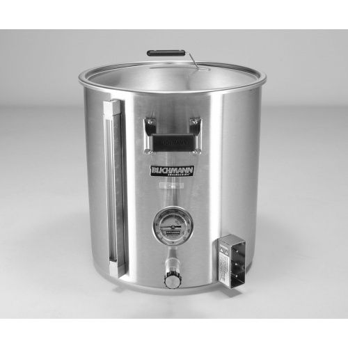 Boilermaker G2 Electric 10 Gal 120 V Brew Pot By Blichmann Engineering Beer Brewing Brewing Equipment Home Brewing