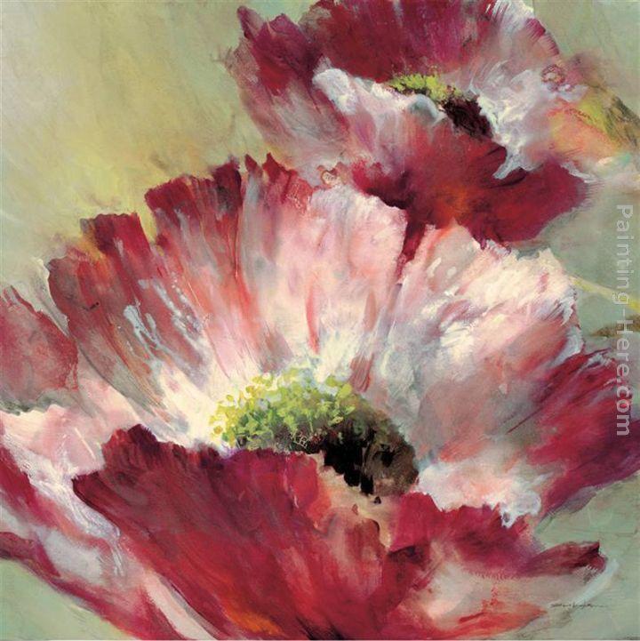... poppy painting we offer 100 % handmade reproduction of lush poppy