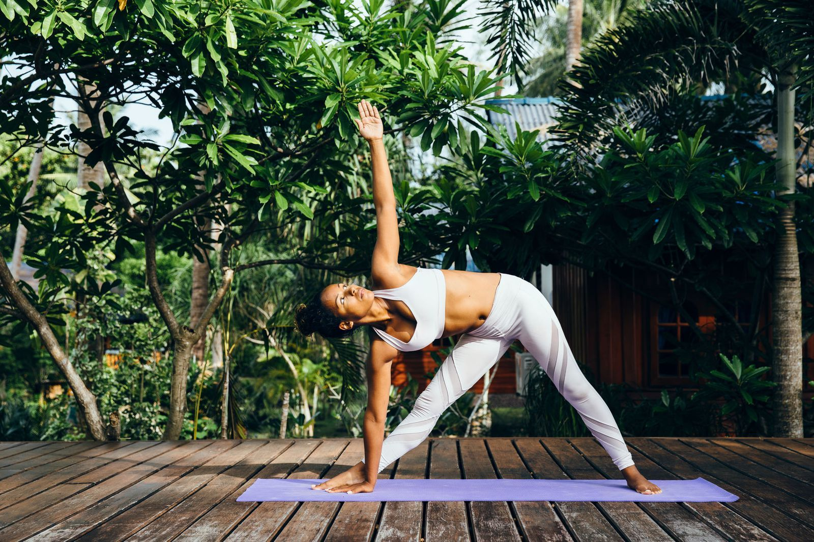 13 Yoga Apps You Definitely Should Know About Best yoga