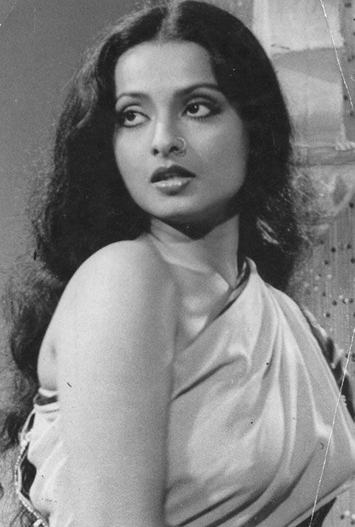 Muqaddar Ka Sikandar 1978 | Rekha actress, Vintage bollywood ...