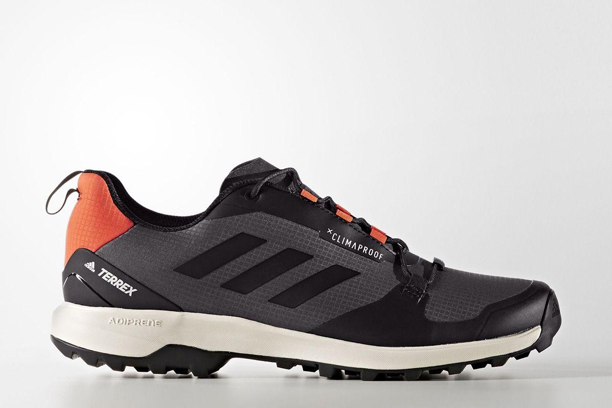 more photos 46599 231bd adidas TERREX Fastshell ClimaProof Utility BlackEnergy - EU Kicks  Sneaker Magazine