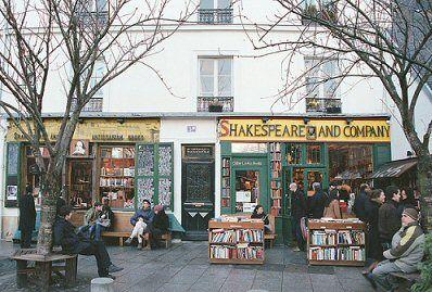 rue de la Boucherie - Paris 5e