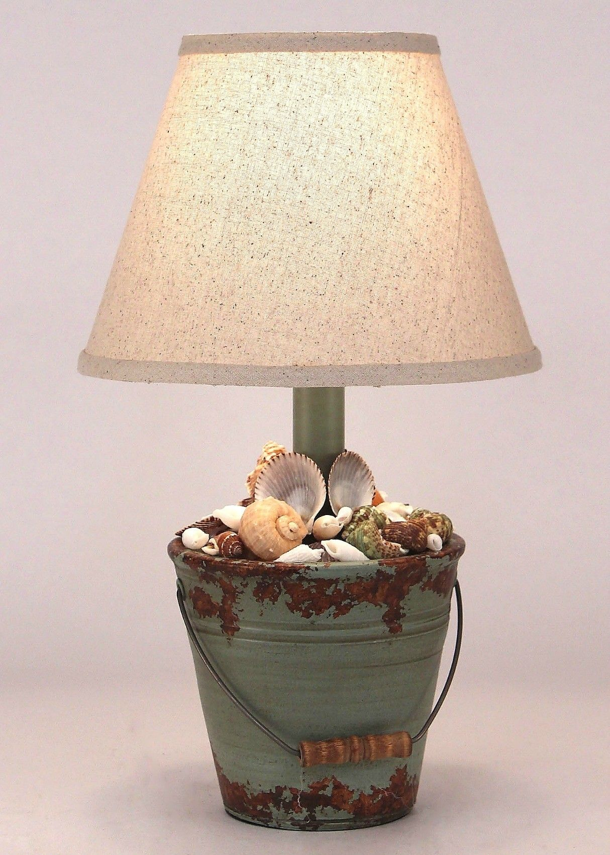 Lighthouse Touch Lamp We Think These Lamps Are Simply Coastal Cottage Perfect