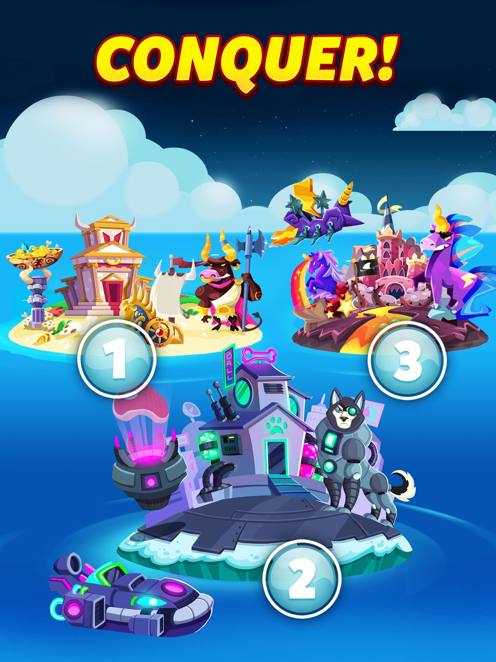 ‎Pirate Kings™ on the App Store in 2020 App hack