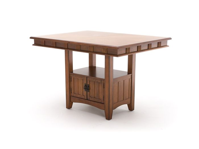 Direct Designs Bungalow 5 Pc Counter Height Dining Set