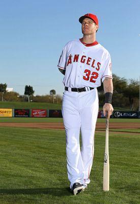 Josh Hamilton Los Angeles Angels Josh Hamilton Hot Baseball Players Mlb Baseball Players