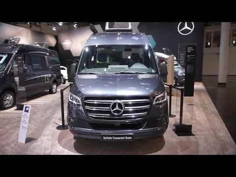 Youtube Ford Transit New Mercedes Sprinter Mercedes