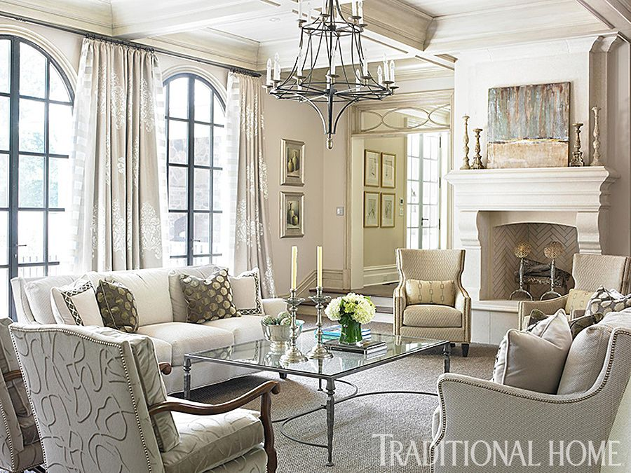 48 Years Of Beautiful Living Rooms Living Rooms Pinterest New Beautiful Living Rooms Traditional