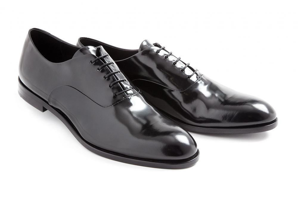 Lanciotti de' Verzi formal laced Oxford #shoes. Suitable for