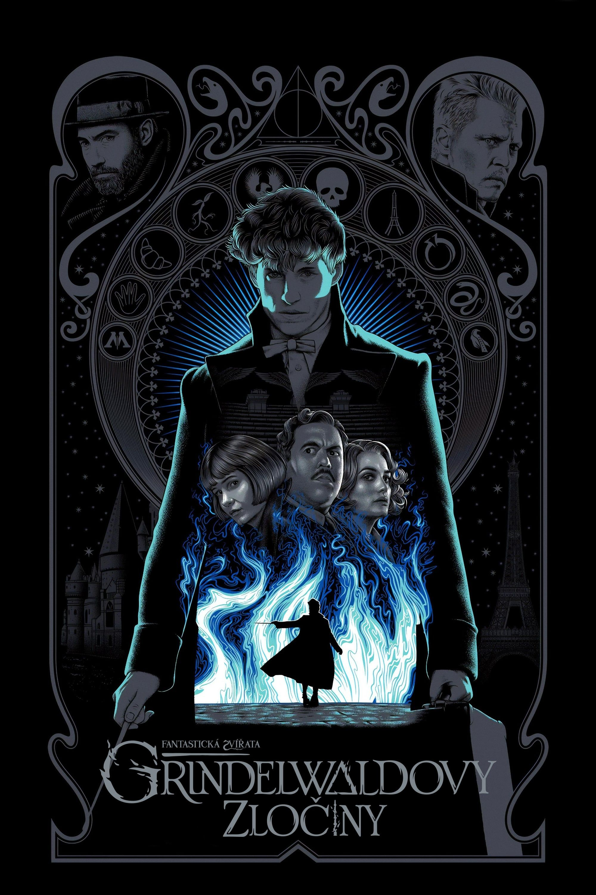 Fantastic Beasts Movie Image By Karen James On Harry Potter