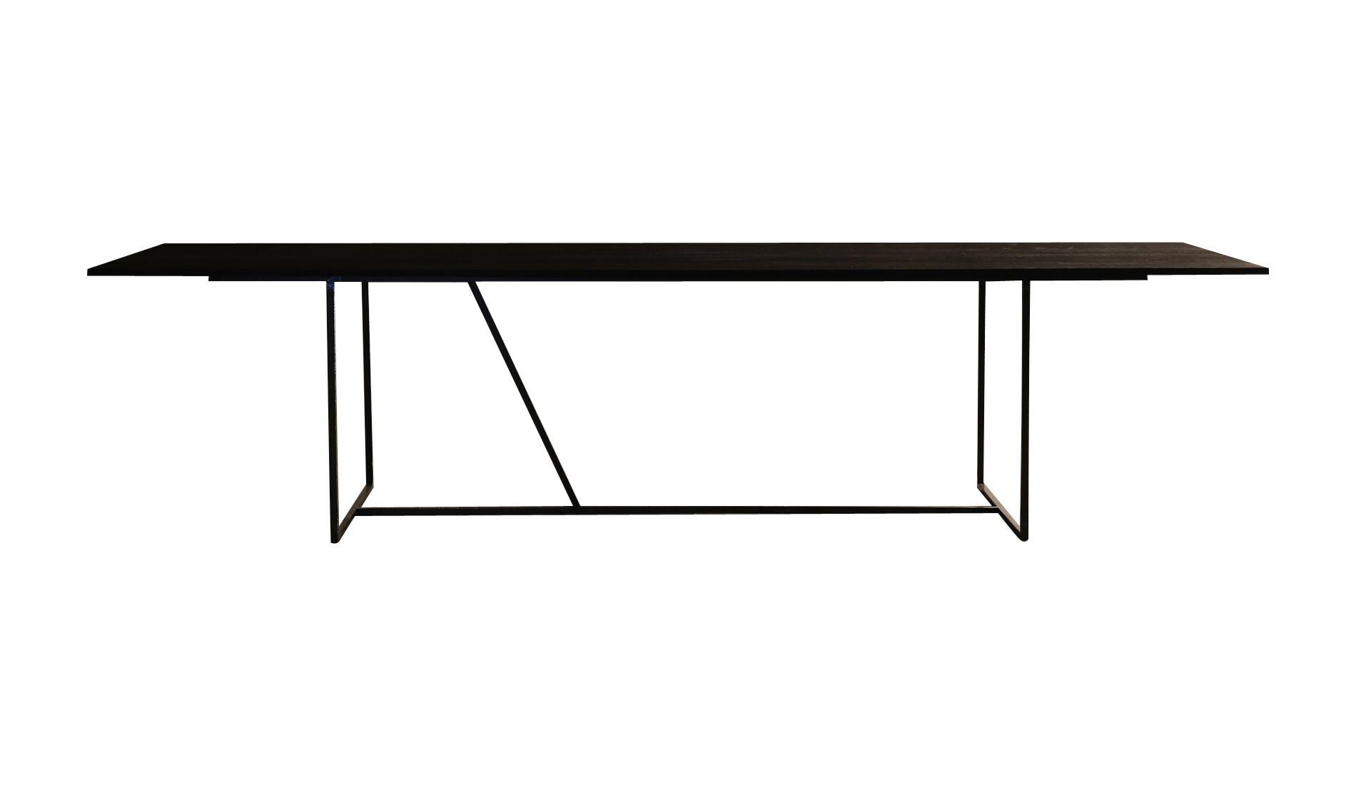 Heerenhuis Mesa Nero Tisch Tisch
