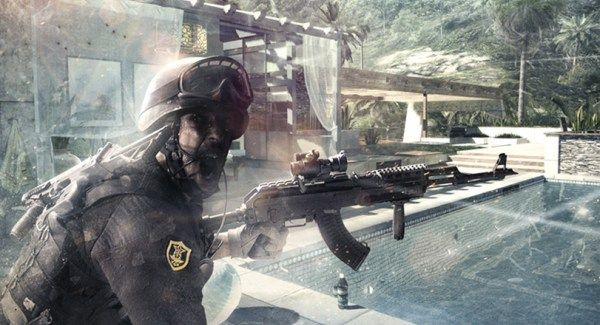 To say that Modern Warfare 3 players on Xbox 360 get treated a little better than those on PS3 and PC is an understatement. Even more so, when you find out what is coming next as part of the Content Collection 2 DLC pack this month. We thought that Elite...