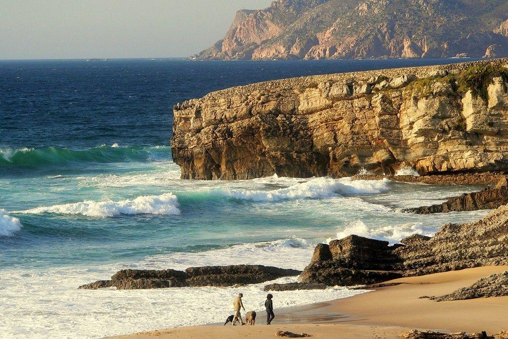 De mooiste Portugese stranden   Telegraaf-Reiskrant