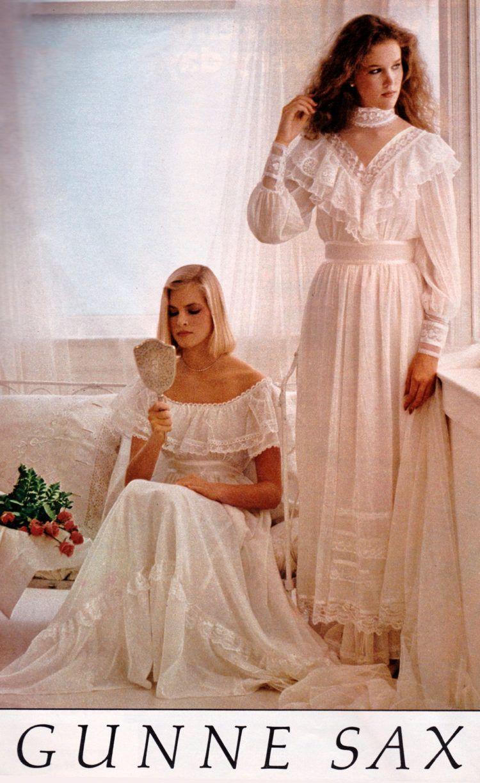 Gunne sax prom dresses of the eighties vintage dressesblouses