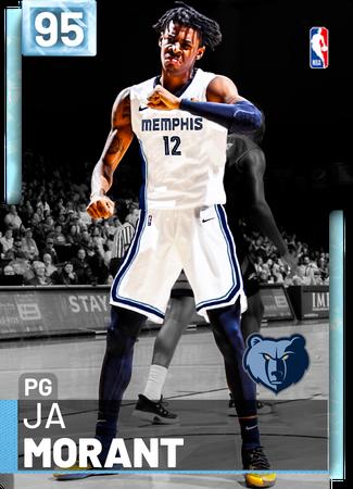(5) Custom Cards 2KMTCentral Basketball players nba