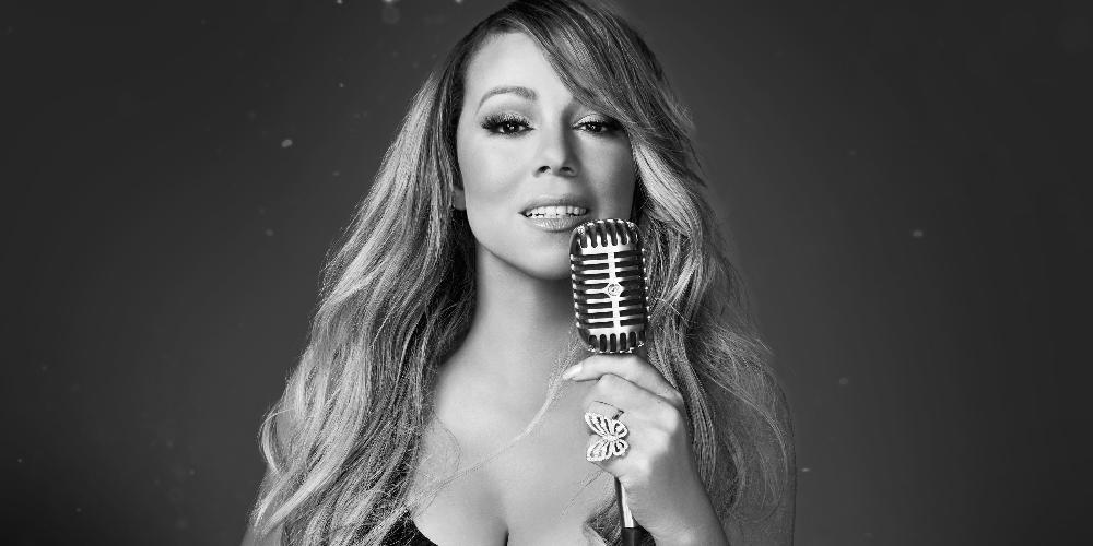 Mariah Carey We Love Everybody Google Search Mariah Carey Carey Mariah