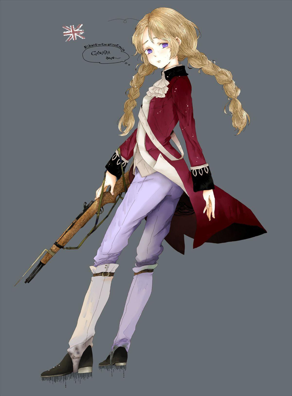 Historical Hetalia Historical hetalia, Hetalia, Anime