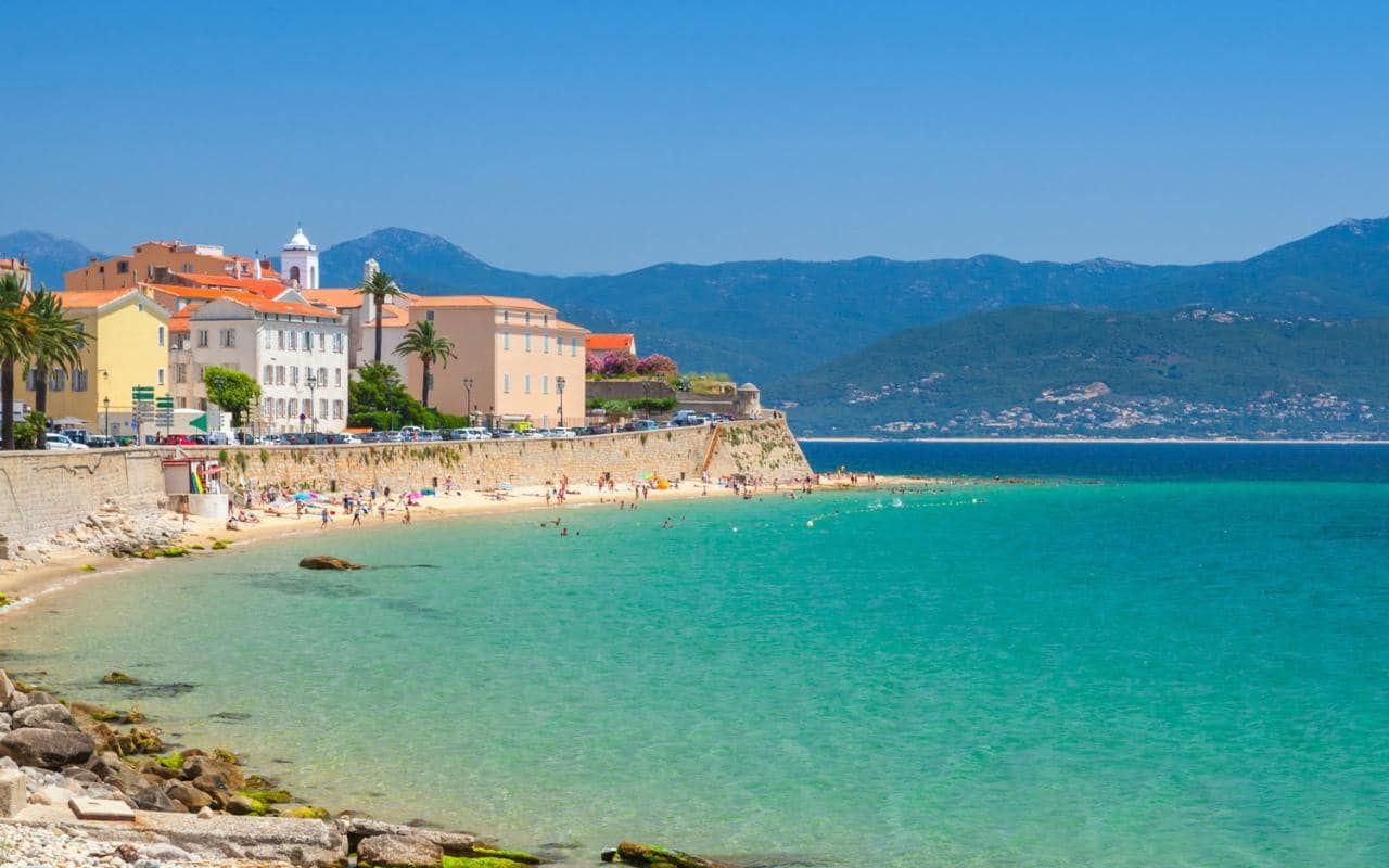 Read Our Insiders Guide On How To Book The Best France Beach Holiday As Recommended By Telegraph Travel Find Expert Advice And Great Pictures Of Top