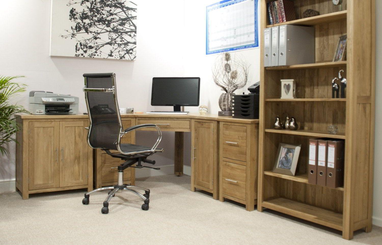 Oak Corner Desk Home Office Living Room Wall Decor Sets Check More At Http
