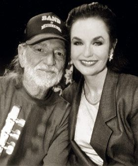 Crystal Gayle Willie Nelson