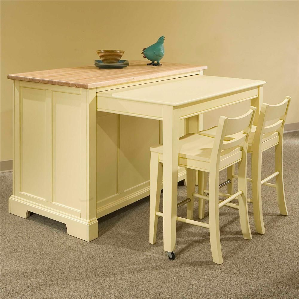 Broyhill Color Cuisine Kitchen Island