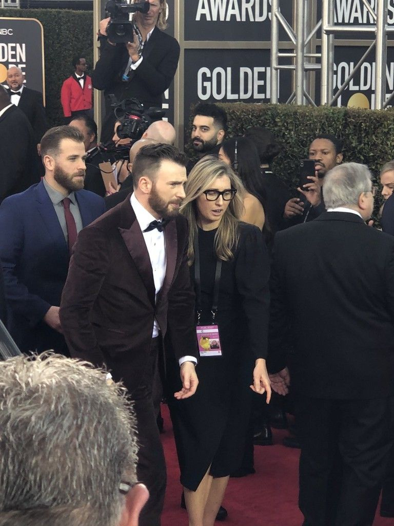 Pin by A.F. on Chris Evans in 2020 | Chris evans, Chris ...