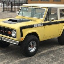 Classifieds For Classic Ford Bronco 121 Available Page 2
