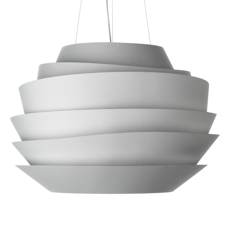 Le Soleil - Suspension Blanc - Foscarini - #foscarini #design