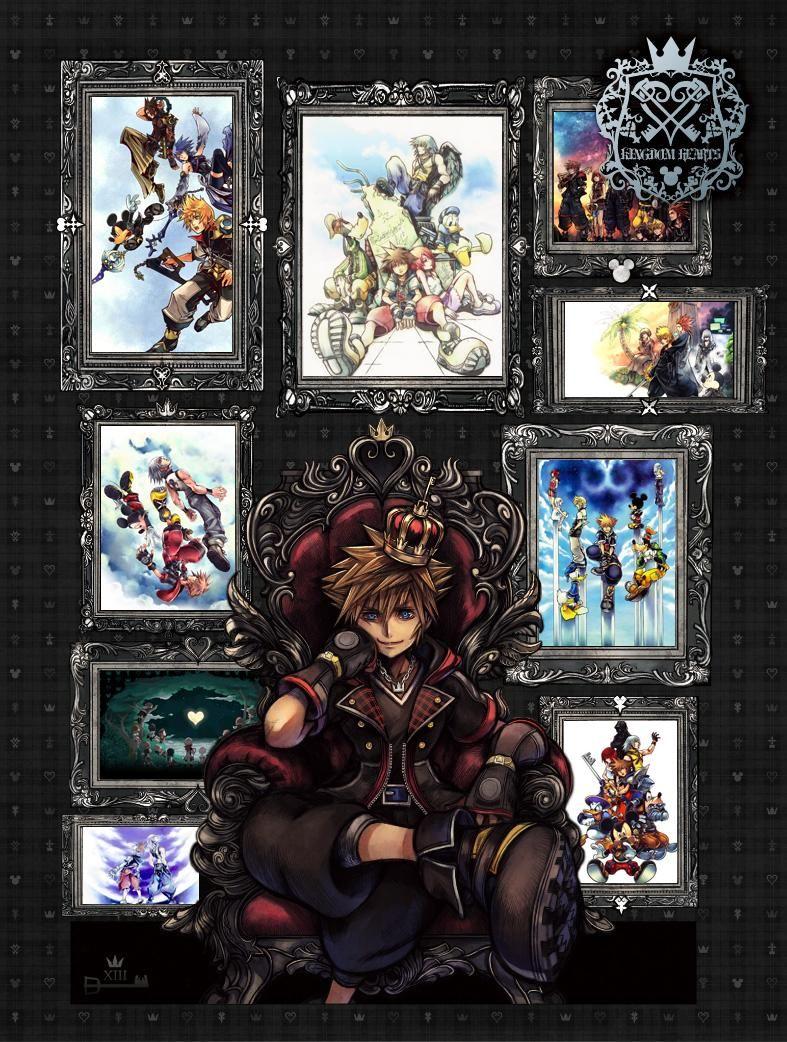 Kingdom Hearts III 3 ULTIMANIA Complete Game Capture Art BookSquare Enix DHL