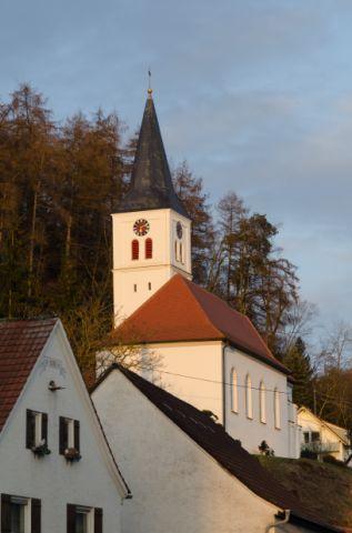 Bellenberg DE