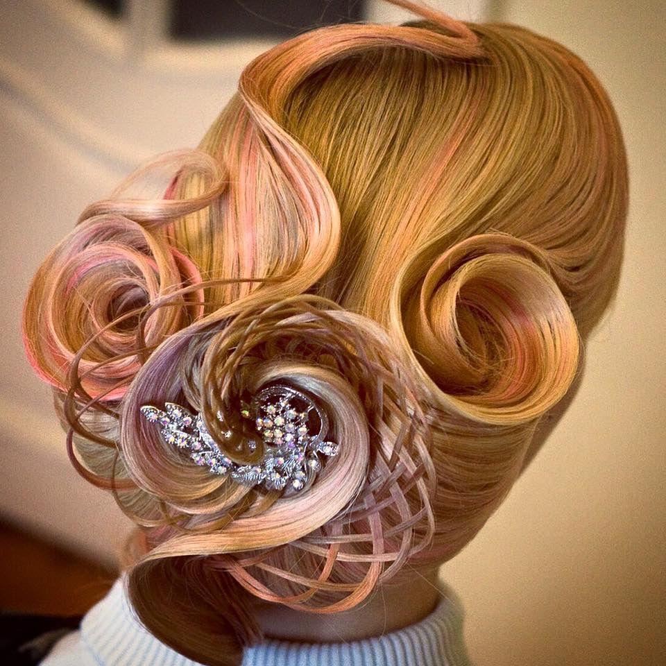Gorgeous hairstyles wedding hairstyles pinterest gorgeous