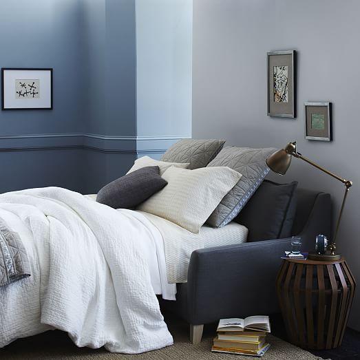 Bliss Queen Sleeper Sofa In 2019 Sleeper Sofa Sofa