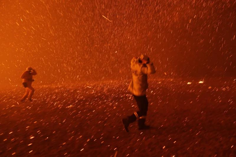 NSW fires LIVE updates Bushfire emergencies on Sydney's