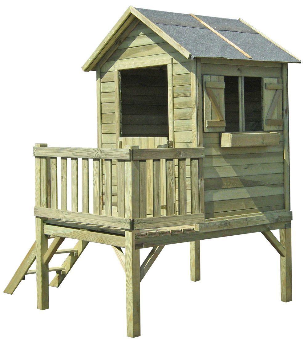 Cabane Enfant Modeles Pour Le Jardin Maisonnette En Bois Cabane Enfant Maison Enfant Exterieur